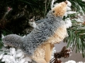 Critter Tree - Squirrel