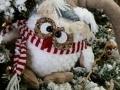 Critter Tree Owl