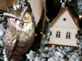 Critter Tree Owl & House