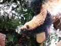 Critter Tree Skunk